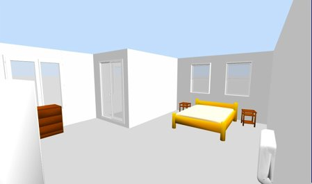 Sweet home 3d logiciel de d coration pour mac for Deco home sweet home