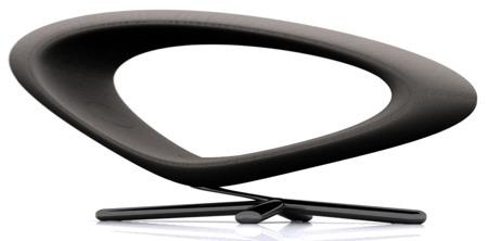 fauteuil bulle Ari Ants - Umo Masada design
