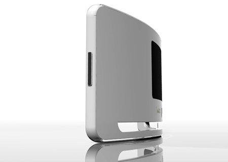 iView, futur iMac avec écran courbe Apple