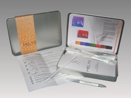 kit prélèvement ADN