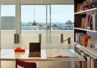 1532 House – San Francisco – bureau