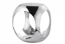 Table basse en aluminium So Cube by Inside Art