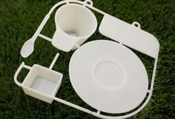 The Biodegradable Coffee Kit, un kit complet pour prendre le café