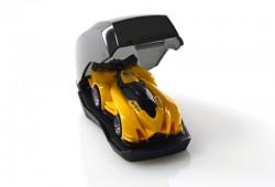 Anki Drive : Le jeu de voitures intelligentes pilotées par iPhone