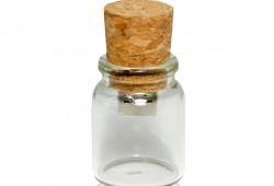 SOS : Une bouteille à la mer avec un message invisible à l'intérieur