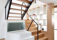 Chambord Residence by naturehumaine – escalier