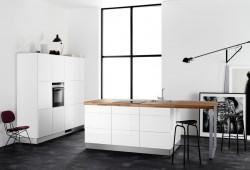 Kvik : Les cuisines design pas chères venues du Danemark