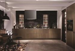 SieMatic SE 4004 : Une cuisine haut de gamme esprit loft New-Yorkais