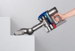 Dyson DC35 Digital Slim | le plus puissant des aspirateurs sans fil