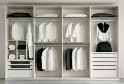 Dressing : 4 Astuces pour Optimiser votre Penderie