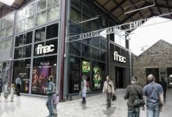Les premières images de la future FNAC Bercy Village !