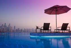 Visite photos : Hôtel Mövenpick Ibn Battuta Gate à Dubai