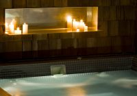 Hotel Avenue Lodge Val d'Isere – jacuzzi