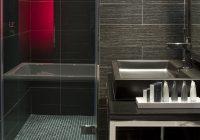Hotel Avenue Lodge Val d'Isere – salle de bain