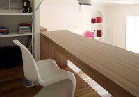 Panton chair dans l'appartement House Studio