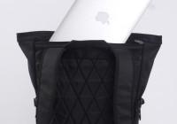 Invisble backpack emplacement pour Macbook pro 15 pouces