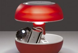 Joyo, la lampe champignon de geek