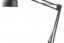 [idée cadeau #3] Lampe de bureau Industry avec bras articulé