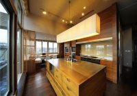 L'appartement avec 1 chambre le plus cher du monde – Cuisine américaine