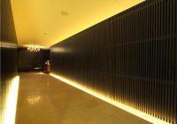 L'appartement avec 1 chambre le plus cher du monde – couloir d'entrée