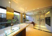 L'appartement avec 1 chambre le plus cher du monde – salle de bain design