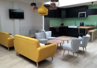 Le loft coworking – espace lounge