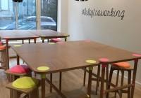Loft coworking – espace de reunion calme