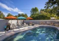 Maison ranch Phoenix Arizona – piscine
