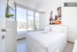 A louer : Superbe Penthouse avec Grande Terrasse à Barcelone