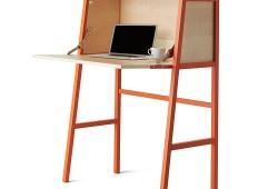 Secrétaire Ikea PS : Un bureau design qui ne prend pas beaucoup de place
