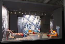 Quoi de neuf au printemps 2012 chez Roche Bobois ? Voici les nouveautés !