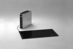 Rollup | La plaque à induction pliable by Goci
