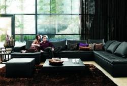 Entretien : 5 Secrets pour conserver votre canapé en tissu comme NEUF