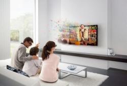 Sony LX900, le téléviseur qui surveille vos enfants !