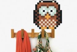 Puxxle : Les puzzles pixel art à coller sur vos murs
