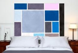 Tête de lit : La nouvelle collection de Mademoiselle Tiss