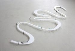 Une table de 150 mètres de long pour réunir tous vos amis !