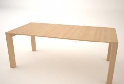 La table extensible sans rallonge ! (Découvrez son secret)