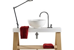 Cavalletto : Plus qu'un meuble de salle de bain original, une REVOLUTION