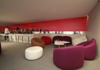 Artravel, espace lounge Cannes 2010