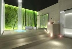 Salle de bain Anima Sonora | Studio Bizzarro