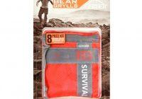 Bear Grylls, le kit de survie
