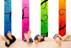 Bidibullestick, créateur de stickers pour enfants