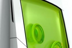 Bio robot refrigerator by Yuriy Dmitriev