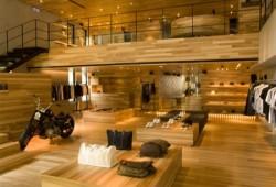 Concept store CLS restylé par Kata