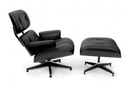 Chaise longue Eames édition limitée