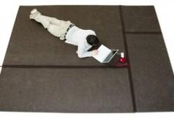 Cablet, le tapis qui cache vos fils électriques