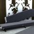 Sofa Magnet par Florent Cuchet