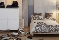 Idée déco pour la chambre chez Habitat