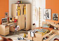 Inspiration déco chambre enfant en bois Gautier City